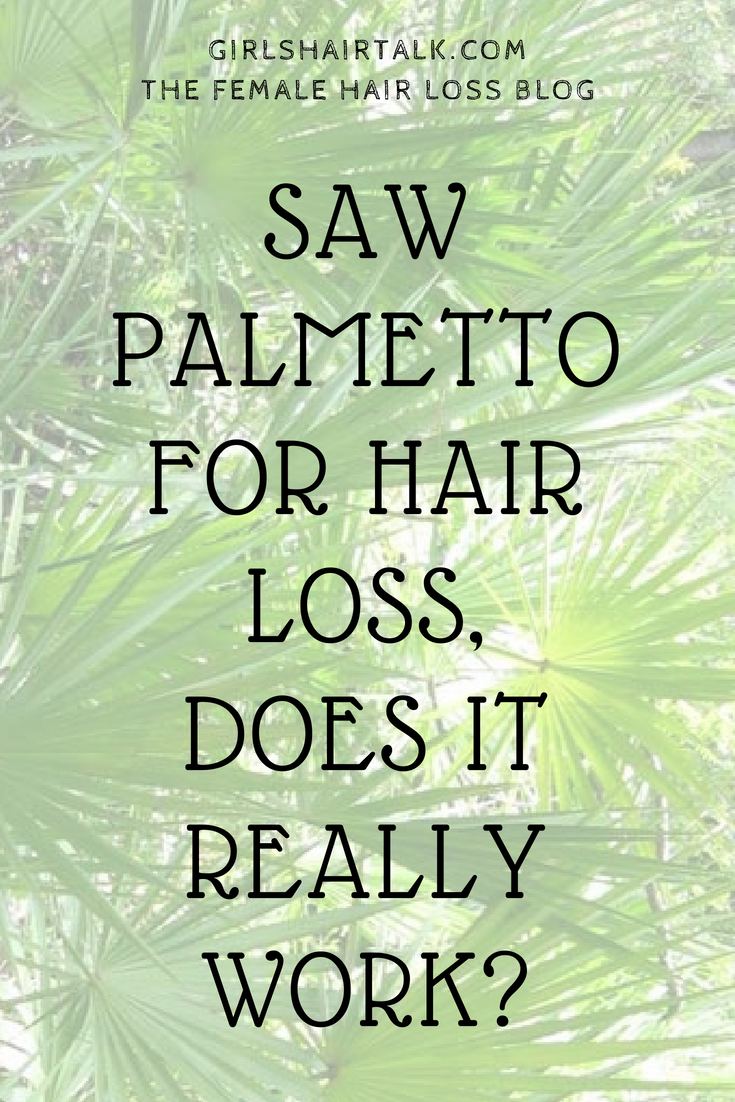 where to buy saw palmetto for hair loss